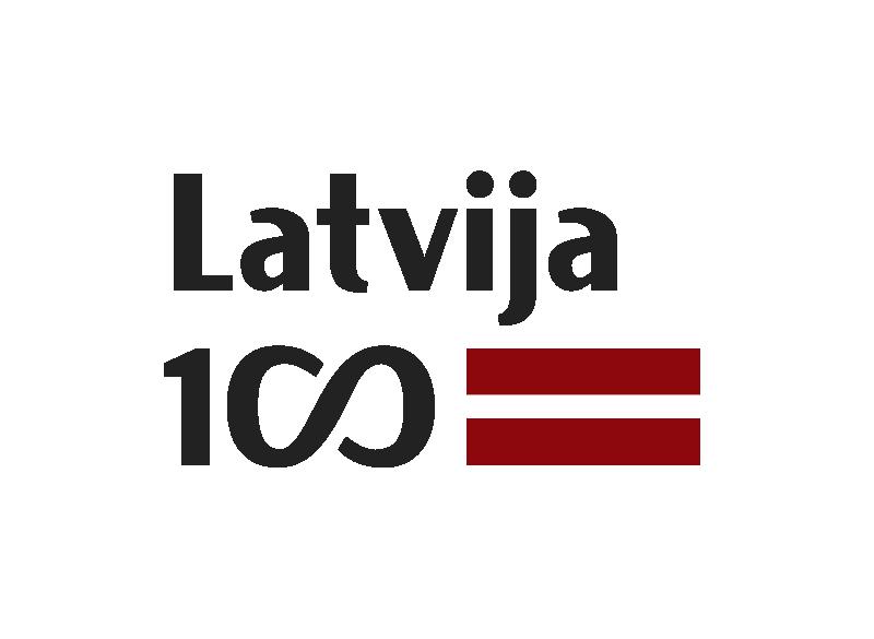 Latvijai100