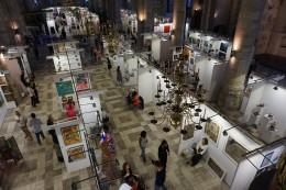 Art Fairs Service